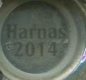 Harnas...